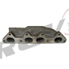 REV9 94-02 HONDA ACCORD F23 F23A CAST TURBO MANIFOLD T3 T3/T4 CLOSE PORT 38MM