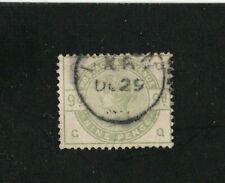 Briefmarken Großbritannien, Mi. Nr. 80, 9 P