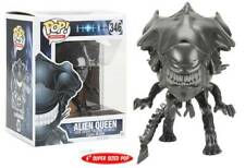Alien Queen Aliens 6-Inch Oversize Pop! Funko movies vinyl figure n° 346