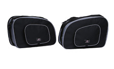 BMW R100 K75 K100 K1100RS K1100LT BORSA LATERALE LINER sacchetti interno valigia