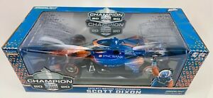 1:18 2020 Greenlight Scott Dixon #9 PNC Ganassi Racing 2020 Championship Winner