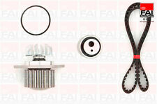 TIMING BELT KIT WITH WATER PUMP FOR CITROÃ‹N SAXO TBK08-2492  OEM QUALITY