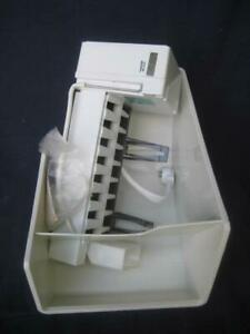 NEW GE OEM Replacement Refrigerator / Freezer Ice Maker WR30X0327 Icemaker Kit