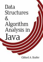 Data Structures and Algorithm Analysis in Java, Third Edition (Dover Books on…