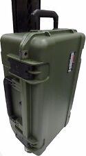 OD GREEN SKB Case SKB 3i-2011-7M-E No foam.