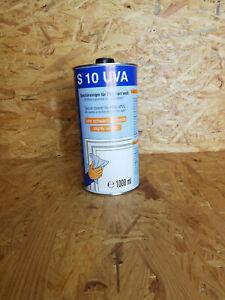 PVC Reiniger Fenosol S 10 UVA Spezialreiniger für PVC Hart 1l S10
