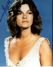 GENEVIEVE BUJOLD Signed Autographed Photo