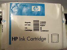 HP OFFICEJET 940 - OEM - NEW IN BOX - MAGENTA - C4904AN