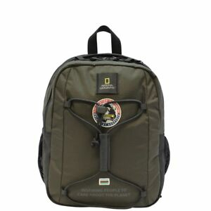 NATIONAL GEOGRAPHIC Explorer Classic Laptop Backpack  All Handbags
