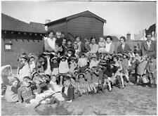 "Photo 1933 NSW Australia ""Kindergarden Class"""