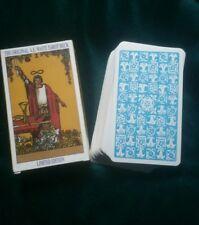 LIMITED EDITION RIDER WAITE TAROT CARDS
