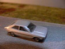 1/87 Herpa VW Scirocco GTI I silber