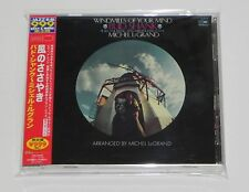 BUD SHANK  /  Windmills Of Your Mind JAPAN CD w/OBI TOCJ-50142