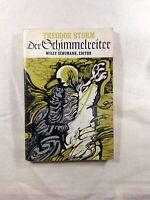 Der Schimmelreiter Theodor Storm Willy Schumann 1967 Oxford University German