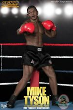 Storm Collectables 1/6 Collectible Mike Tyson The Youngest Heavyweight