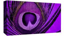 Purple Original Abstract Art Prints
