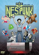 Pat the NES Punk Volume 4 DVD