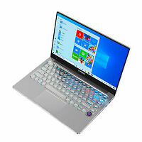 Laptop CENAVA N145 14 pollici Intel Core i7 6600U 8 GB DDR4 SSD da 512 GB con 0,