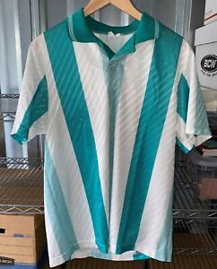 High 5 Soccer Shirt Mens Large Jersey Vintage 1990s Made in USA