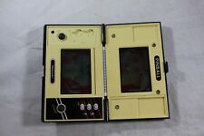 Pinball Nintendo Game & Watch Multi Screen Portable System FAIR