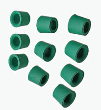 10 New Green A/C Hose Seals Air Conditioning Gaskets Free Ship From US