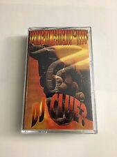 DJ Clue Springtyme Stickup SPRING 1996 Mixtape CASSETTE Tape 90s Hip Hop NYC