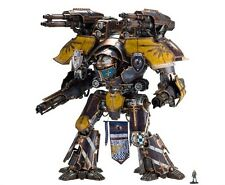 Warhammer The Horus Heresy MARS-ALPHA PATTERN WARLORD TITAN commission painting