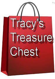 Tracy's Treasure Chest