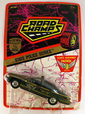 Road Champs Chevrolet caprice  State Highway Patrol Ohio State