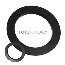 67mm 67 mm Aluminum Metal Lens Filter Adapter Ring for Cokin P series system