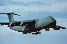 DRAGON WINGS USAF TRAVIS 60TH C-5B GALAXY 1:400 Diecast Plane Model 55785