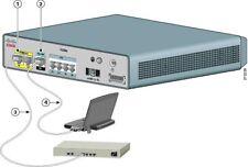 Cisco VG202XM Analog Voice Gateway VoIP w/ Power Supply *NEW*