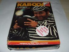 KABOOM by ACTIVISION Atari 800 XE/XL COMPUTER  SEALED old stock CONDITION