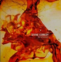 THE DIVINE COMEDY : BAD AMBASSADOR - [ PROMO CD SINGLE ]