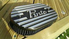 FORD CAPRI ESCORT etc Pinto in lega K&N Air Filter superiore, per grandi K&N