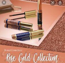 SeneGence Rose Gold Collection Lipsense / ShadowSense / Rose Gold Glossy gloss