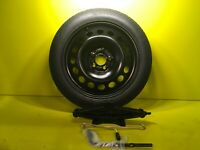 SPARE TIRE 17 INCH WITH JACK KIT 2013-2018 LINCOLN MKZ