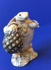 Beatrix Potter Mr. Alderman Ptoleny Beswick Figurine 1973 Made in England Mint
