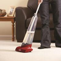 Lightweight Commercial Carpet Shampooer With High Foam Shampoo Deep Cleaner NEW
