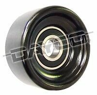 DAYCO TENSIONER PULLEY for MAZDA MPV LW 2.5L V6 GY 09/99-06/02