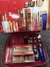 New ListingEstee Lauder Blockbuster 2019 Holiday Makeup Kit Gift Set Cool 12 Incomplete