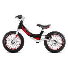 Orig. PUKY LR RIDE Kids Balance Bike Children's First Training Bicycle Black