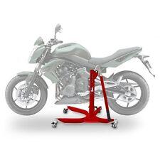 Motorrad Zentralständer ConStands Power RB Kawasaki ER-6n 05-11