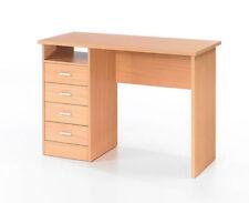 Unbranded Beech Desks & Computer Furniture