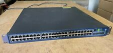 HPEA5120-48G-PoE+JG237A Tested Fully Functional