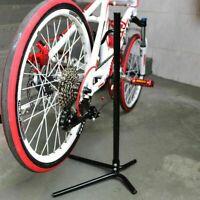 Mountain Bike Road Racing Display Stand Bicycle Fixed Gear Floor Parking Rack