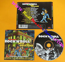 CD Compilation Original Rock 'N' Roll From New Orleans Frankie Ford no lp(C31)