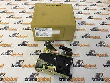 Land Rover Defender Front LH Left Hand Side Door Lock - Bearmach - FQJ500250
