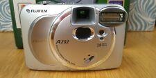 Fujifilm A202 Digital Camera