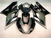 Fairing ABS Mold Kit Fit For 2005-2006 Suzuki GSXR 1000 K5 Bodywork Injection BU